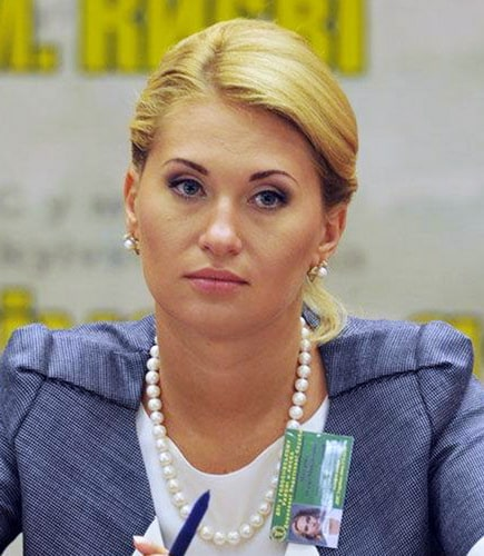 "За фигурантку дела о ""взятке Зочевского"" вернули 113 млн грн залога"