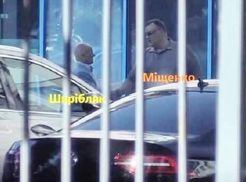 Шкрибляк Мищенко