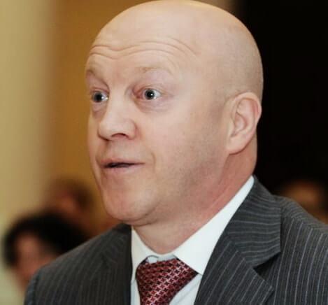 Сергей Садовой, досье, биография, компромат, Голосеевская РГА,