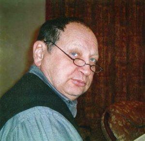 Алексей Ставницер