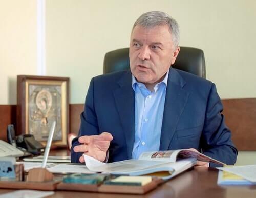 Иван Гриценко, Виталий Нестор