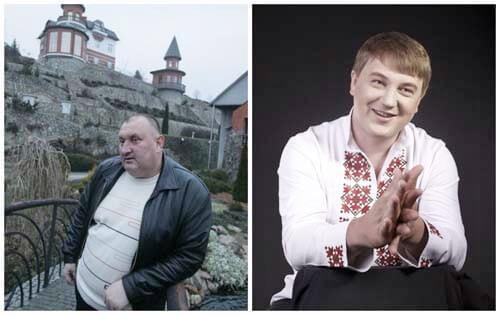 Иван Суслов, Евгений Суслов