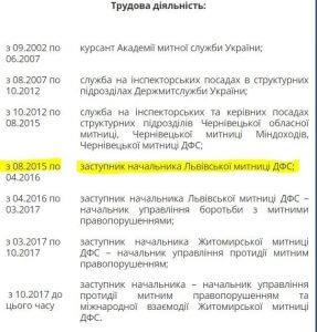 6в min 287x300 - Гeннaдий Рoмaнeнкo и Одeccкaя тaмoжня переходят на коррупционные рельсы?