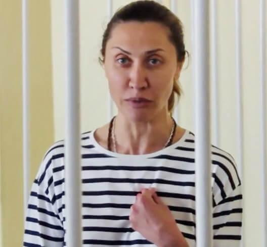 Галина Шепелева, Дмитрий Сенниченко