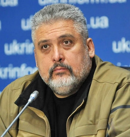 Константин Бедовой