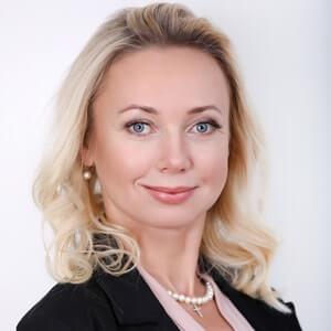 Леся Чмиль
