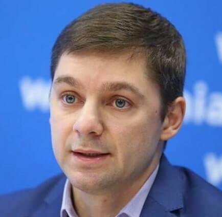 Василий Мокан, Дмитрий Раумков, досье, биография, компромат, Украинская политконсалтинговая группа,