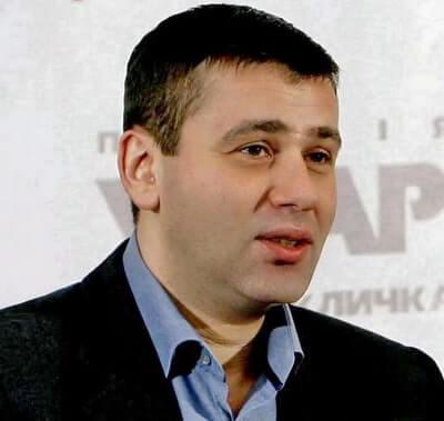 Олег Великин, Василий Мокан