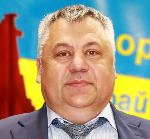 Виталий Боговин, Вадим Коверник, досье, биография, компромат,