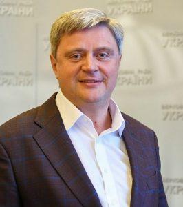 Александр Качный, Малеваный