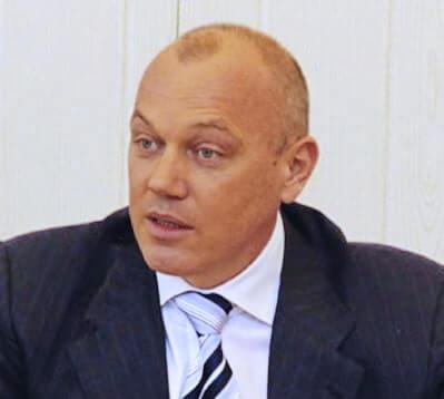 Винграновский Андрей: культурный аферист на газовом кране Киеваю ЧАСТЬ 2
