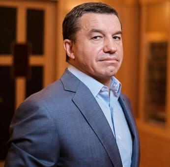 Андрей Иванов-Дирнбергер, Малеваный