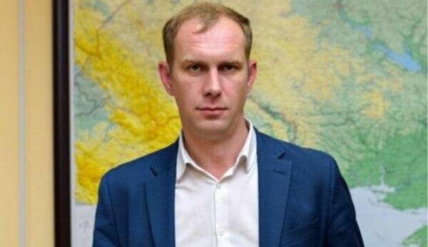Андрей Малеваный, досье, биография, компромат, Госэкоинспекция,