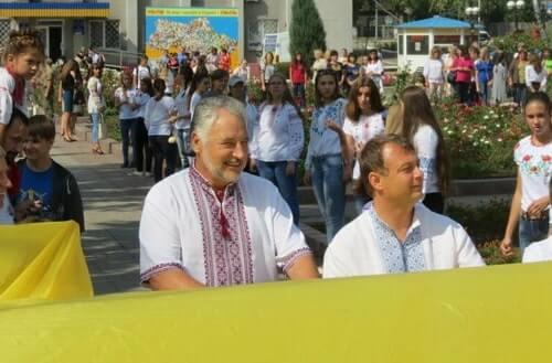 Требушкин Руслан: Правдивая история покровского мэра-оборотня. ЧАСТЬ 2