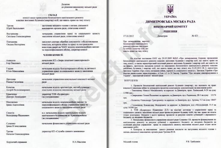Руслан Требушкин: Правдивая история покровского мэра-оборотня. ЧАСТЬ 1