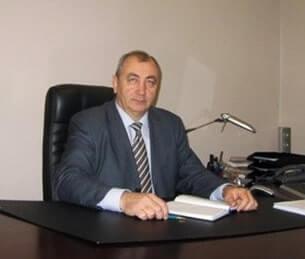 Александр Харт