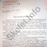Владимир Зубик: налоговый махинатор и токсичный застройщик. ЧАСТЬ 1
