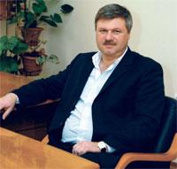 Александр Старовойтов, Леонов