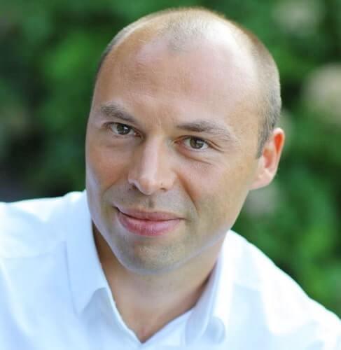 Андрей Бобышев, Андрей Волков