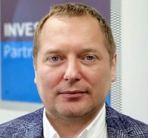 Андрей Волков, Инвестохиллс-Веста, PwC, досье, биография, компромат