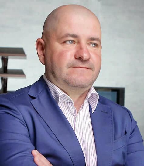Волков Андрей: российский «Альфа-рейдер» в Украине. ЧАСТЬ 2