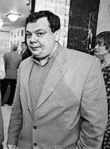 Михаил Фридман, Александр Волков