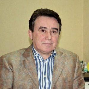 Виталий Курило, Алексей Леонов