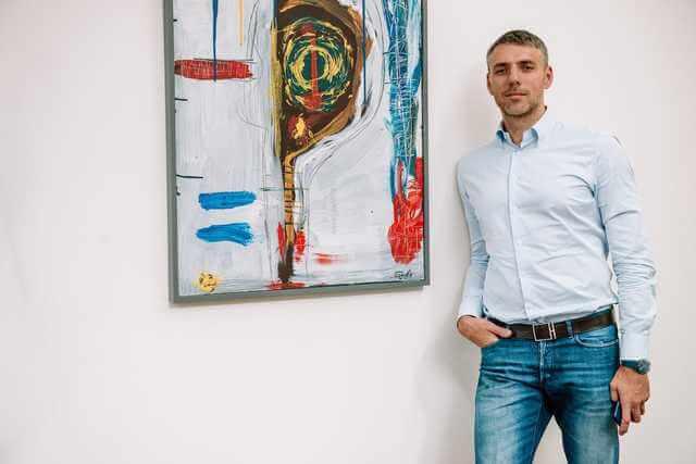 Дмитрий Деревицкий, АЛЛО