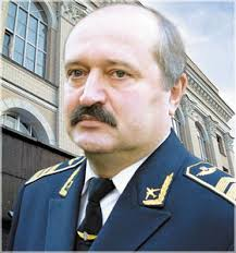 Николай Кулик, Максим Луцкий