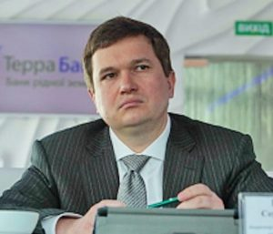 Сергей Клименко, Максим Луцкий