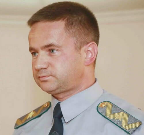 Вадим Слюсарев, досье, биография, компромат, Илья Павлюк