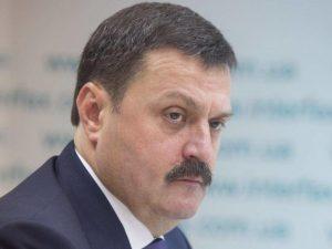 """Деркач рассказал как """"слуги"""", ОПЗЖ и Евросолидарность создали """"ОПГ по распилу региона"""""""