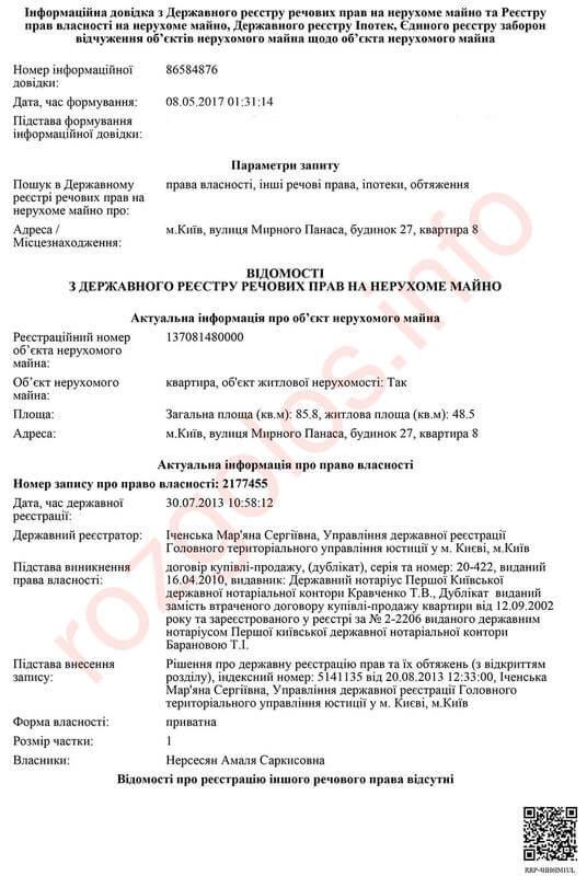 Мисак Хидирян, его подельники и его конверты: обратит ли внимание РНБО?