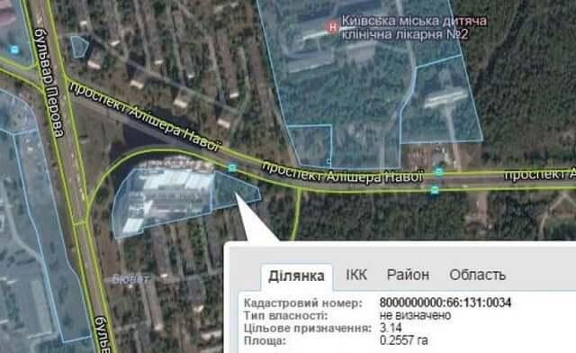 Александр Насиковский как пример удачливого рейдера-застройщика столичных парков