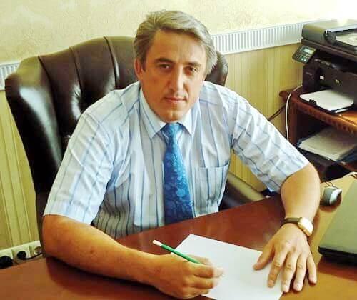 Александр Ярош, Позийчук