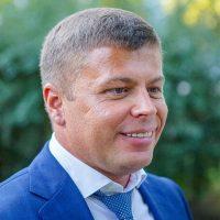 Андрей Пузийчук, Азур-Груп, СГ Фундамент, досье, биография, компромат,