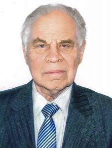 Генрих Шпигель, Пузийчук