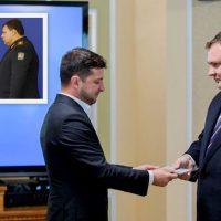 Разведчик Кондратюк помогает Первому вице-премьеру Любченко с борьбе с главой ДФС Мельником