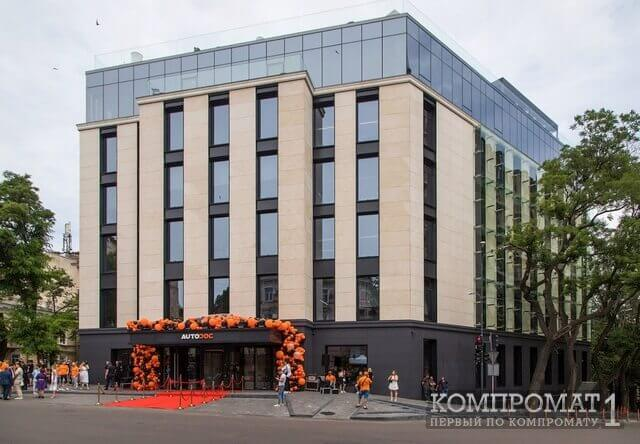 Дело Вегнера: как немецкий посол отбеливает незаконный бизнес в Одессе