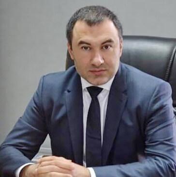 Артур Товмасян, Харьковская ОГА, досье, биография, компромат