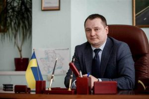 Экс-глава САД Запорожской области Андрей Ивко возглавил Укравтодор