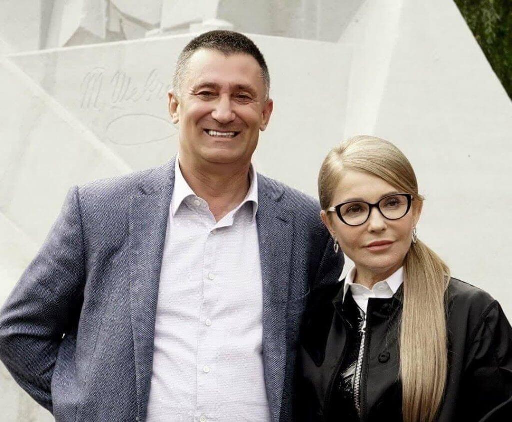 Стеснительный бенефициар: на кого и почему переписал свой бизнес Сергей Белашов