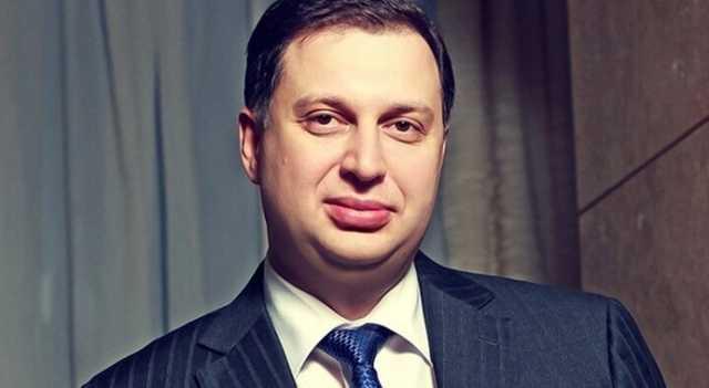 Андрей Бродский: как наладить добычу титана в Украине, кинуть банк на 120 миллионов долларов и вывести производство в Израиль