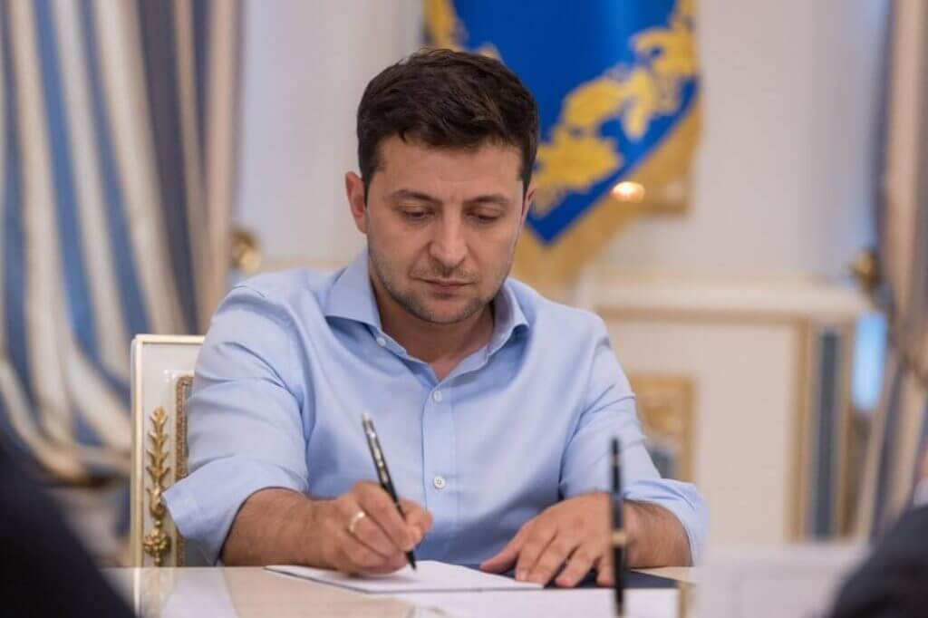 Шухер в СБУ или почему Зеленский перетряхнул заместителей Баканова