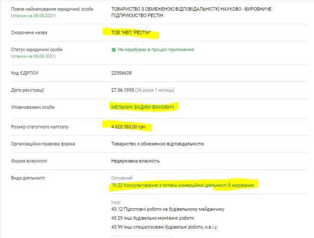 Вадим Мельник потакает контрабандным схемам: что известно об одиозном руководителе ГФС