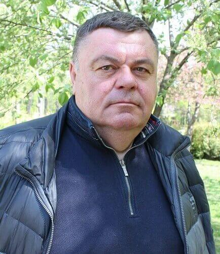 Анатолий Клименко депутат