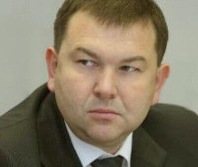 Олег Кулинич: главный «черт» коррупционного болота «Довіри». ЧАСТЬ 1
