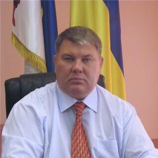 Вадим Коротюк депутат Днепр