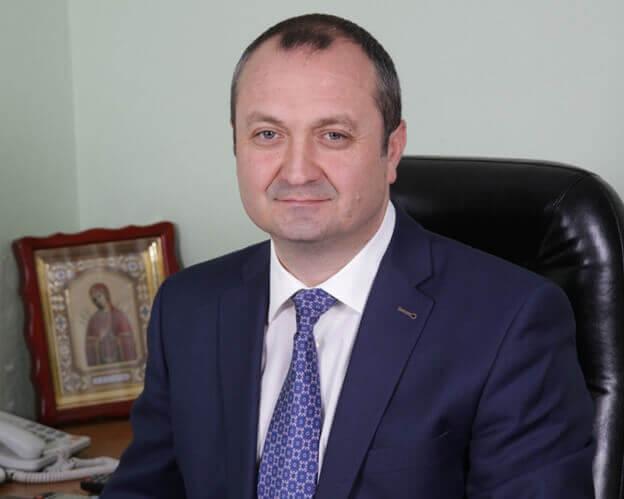 Шалва Гибрадзе Вадим Варшавский
