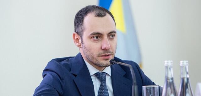 Кубраков не поїхав в США з Зеленським через підозри в корупції